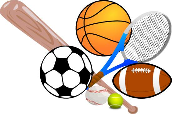clipart sport vari - photo #28
