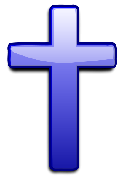 Catholic baptism cross clipart clipart panda free clipart images - Clipart Of A Cross Cliparts Co