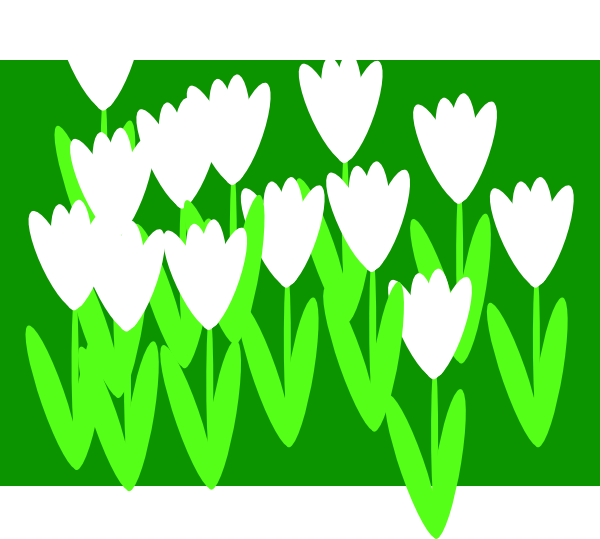 Free Spring Flower Clip Art - Cliparts.co