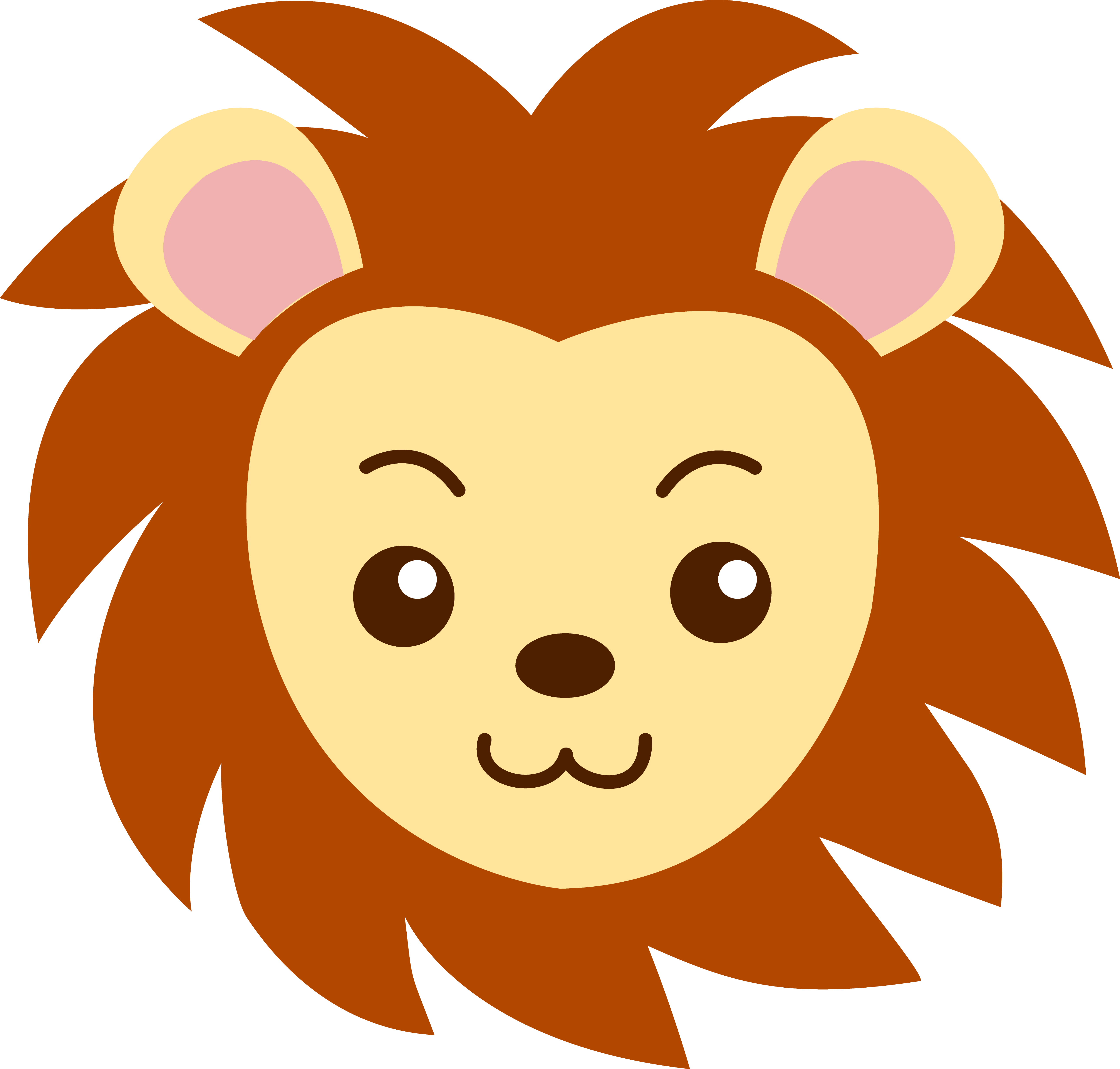 44 images of lion head clip art you can use these free cliparts for