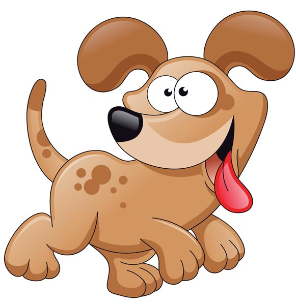 Iclone 5 Cartoon Characters : Pictures of dogs cartoons cliparts