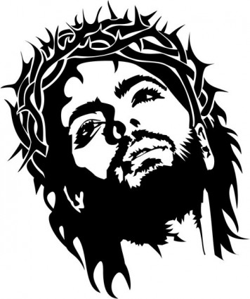 Jesus Christ Vector Image Vector misc - Free vector for free download