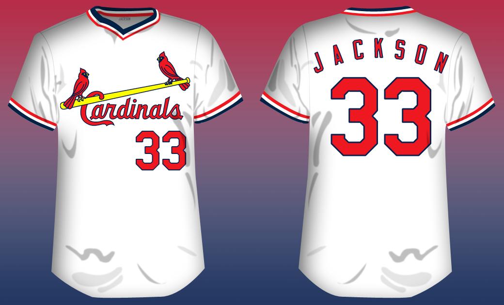 St Louis Cardinals Vector Logo - Cliparts.co