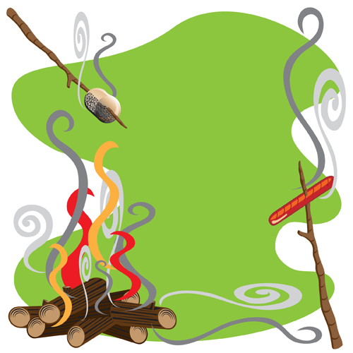 Camping Backgrounds - Cliparts.co