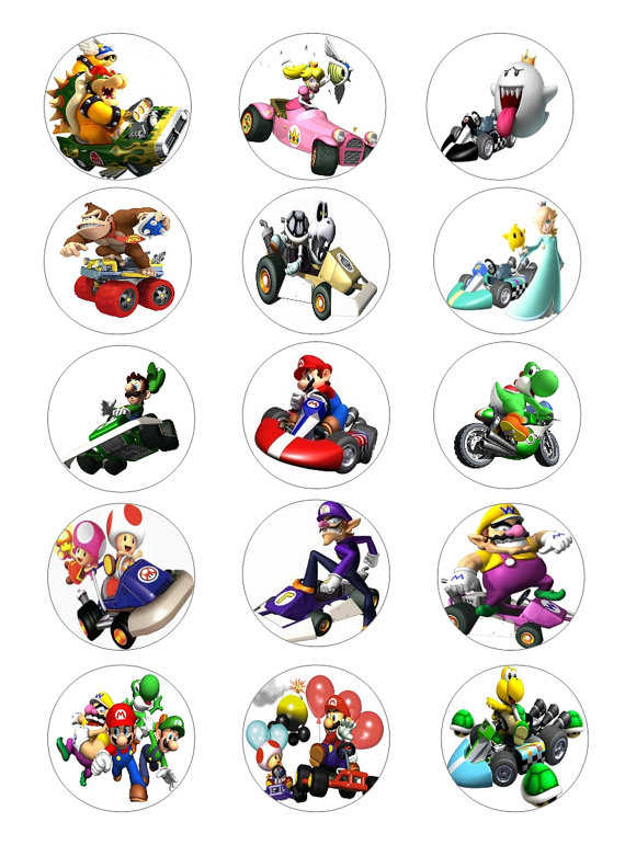 Mario Brothers Clip Art Cliparts Co