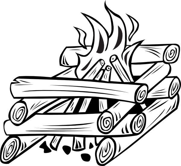 Bonfire Clipart - Cliparts.co