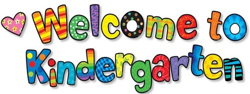 Gurney, Amanda - Kindergarten / Welcome
