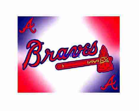 Atlanta Braves Baseball Logo - ClipArt Best