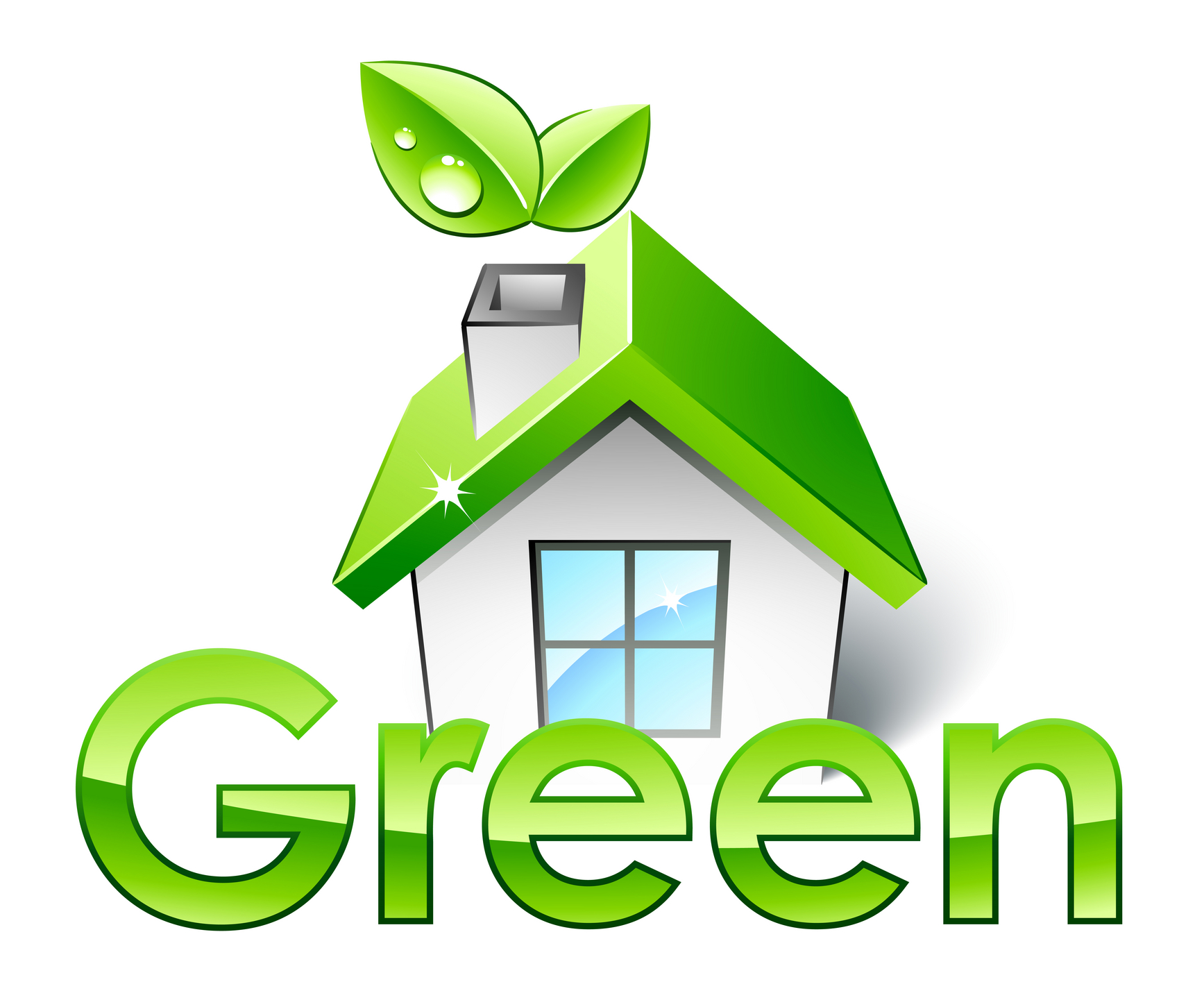 go green clip art pictures - photo #27
