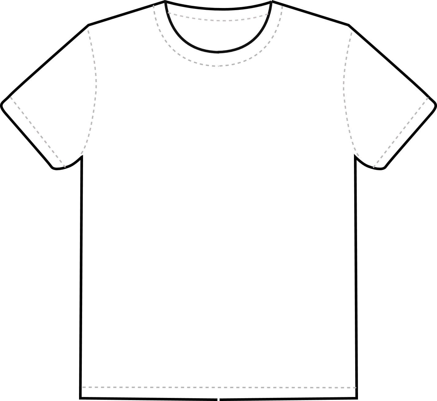 T SHIRT TEMPLATES | One Template