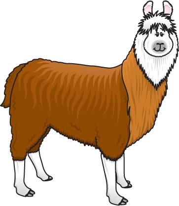 Clip Art Alpaca Clip Art alpaca clip art cliparts co llama royalty free clipart panda images