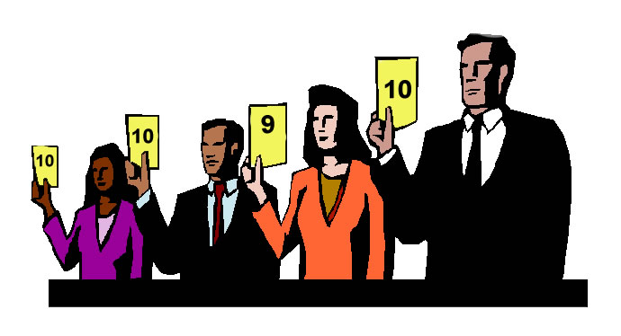 clipart of judge - photo #35