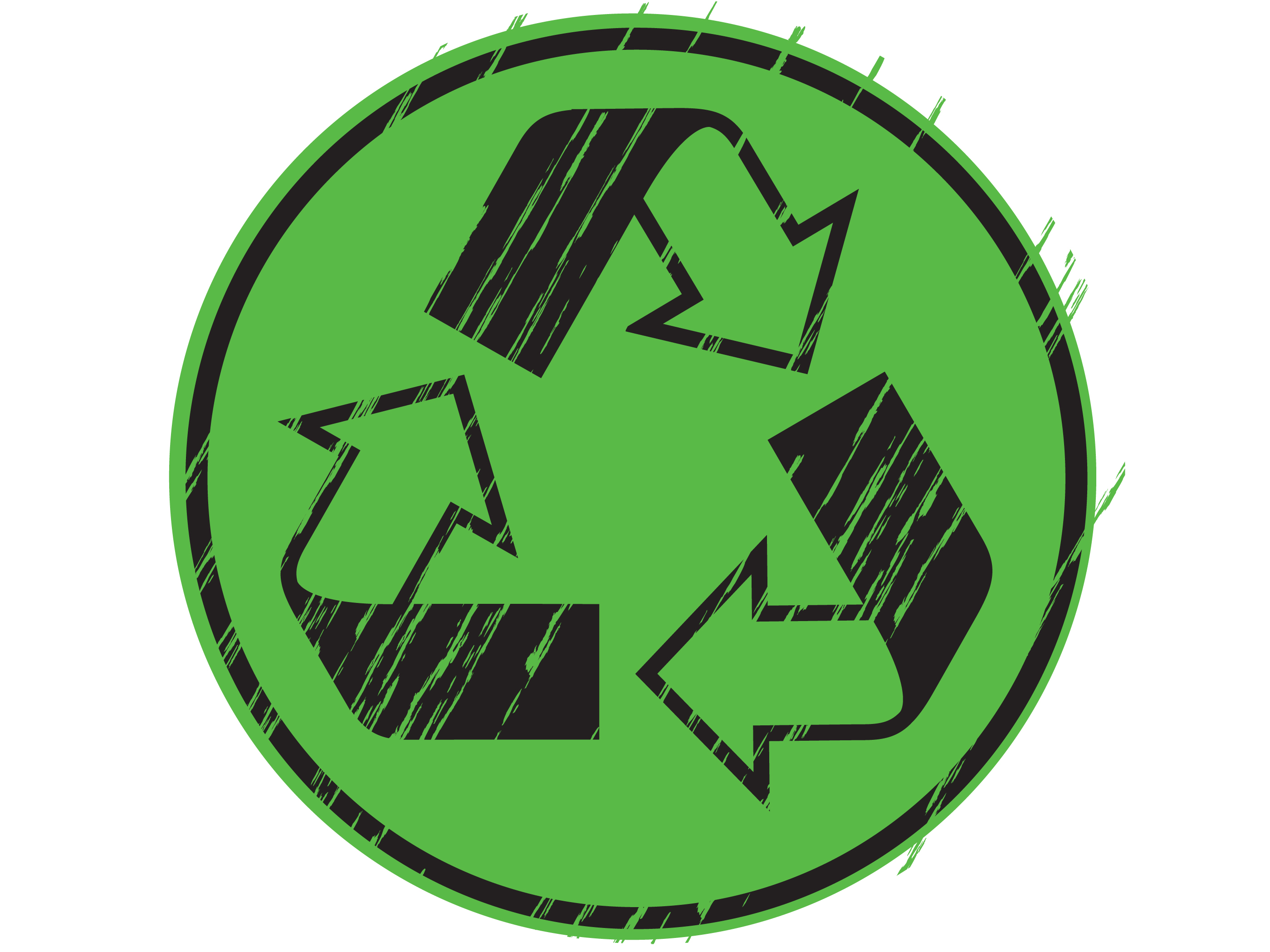Reduce Reuse Recycle - Cliparts.co