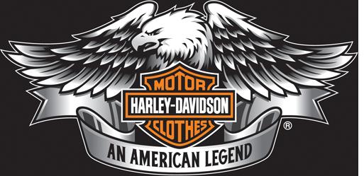Harley Davidson Adler
