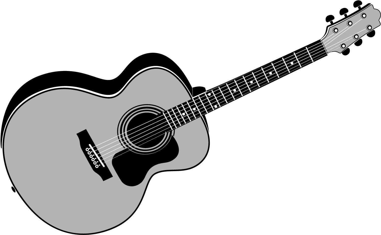 Guitar Art Pictures - Cliparts.co