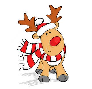 Christmas Cartoon Pics - Cliparts.co