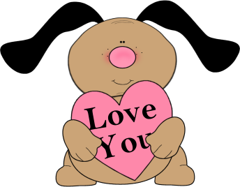 Valentine Clipart Heart | Clipart Panda - Free Clipart Images