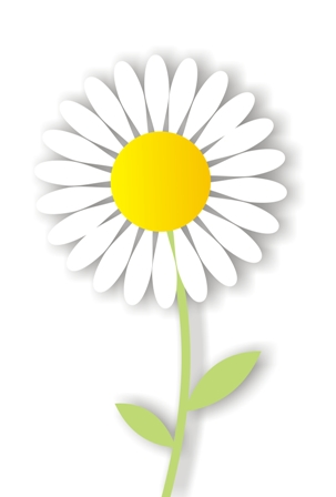 Daisy Flower Clip Art | Clipart Panda - Free Clipart Images