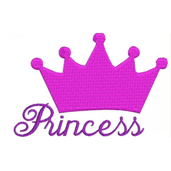 Princess Crown Clip Art - ClipArt Best