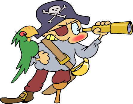 Pirate Clip Art Microsoft | Clipart Panda - Free Clipart Images