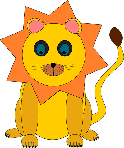 Lions Cartoon Images - ClipArt Best
