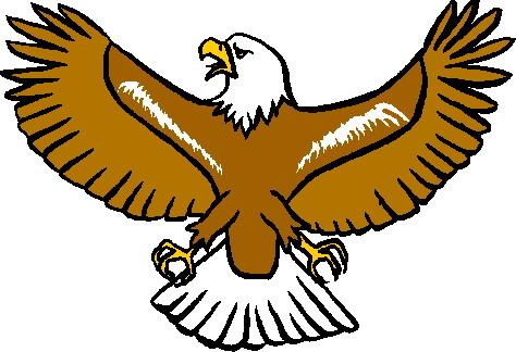 Clip Art - Clip art eagle 523424 - ClipArt Best - ClipArt Best