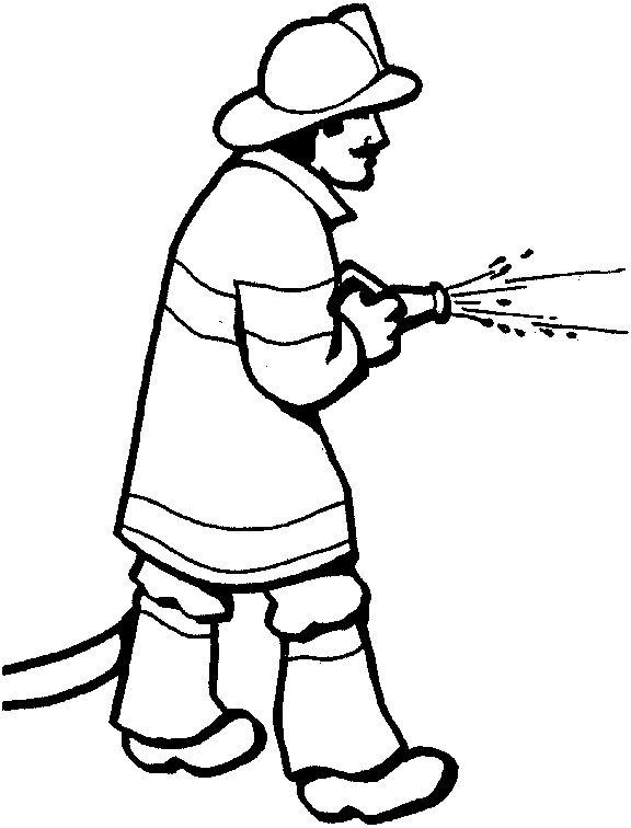 Fire Hat Clip Art - Cliparts.co