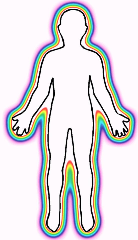 Body Outline Clip Art - Cliparts.co
