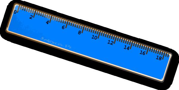 Clip Art Ruler - ClipArt Best