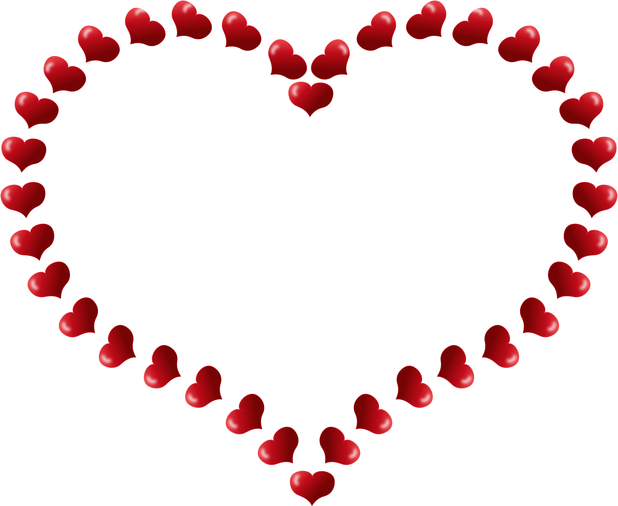 pictures of valentines day hearts cliparts co