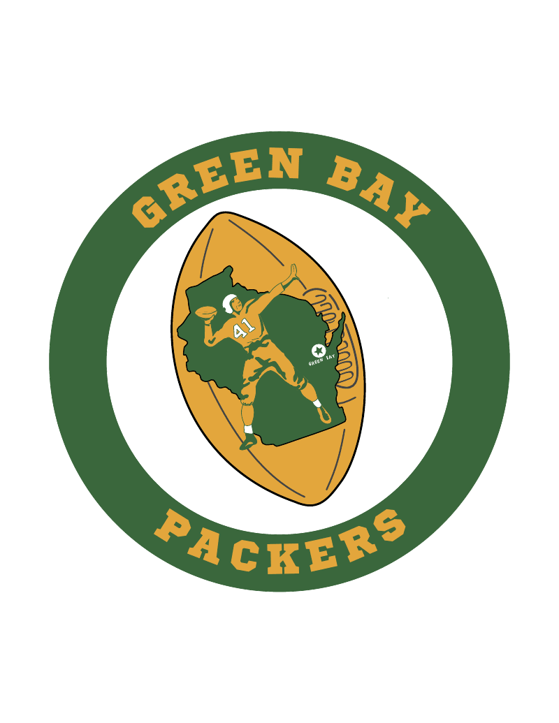 clip art for green bay packers - photo #31