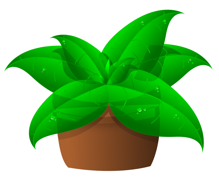 clipart of plants - photo #23