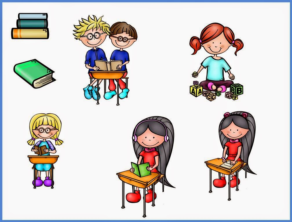 TheBeezyTeacher: Back to School Buys: Clip Art