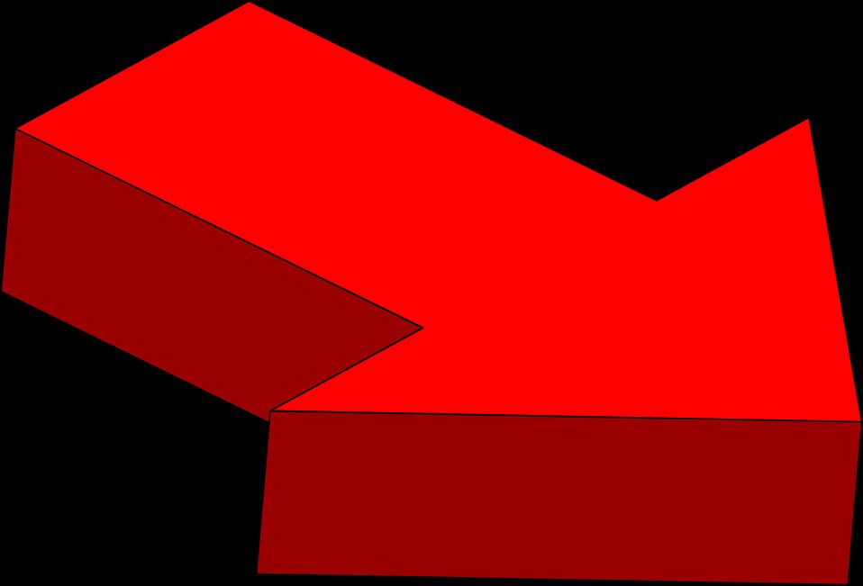 clipart diagonal arrow - photo #26