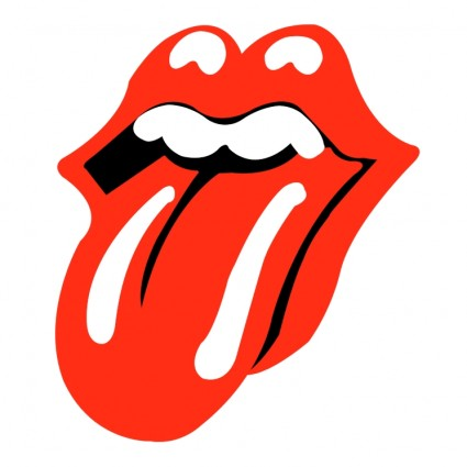 Rolling stones tongue Free vector for free download (about 3 files).