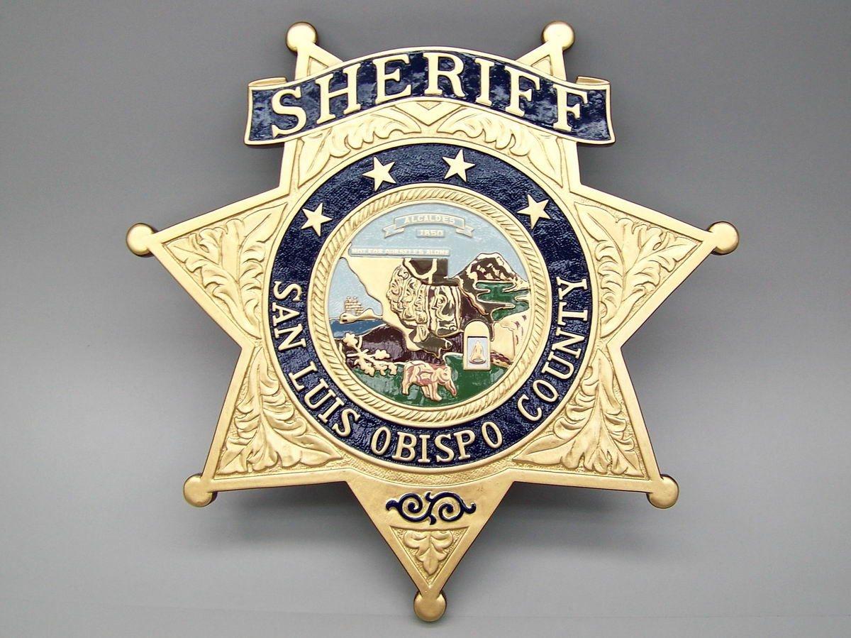 Значк звезда шерифа фото 3