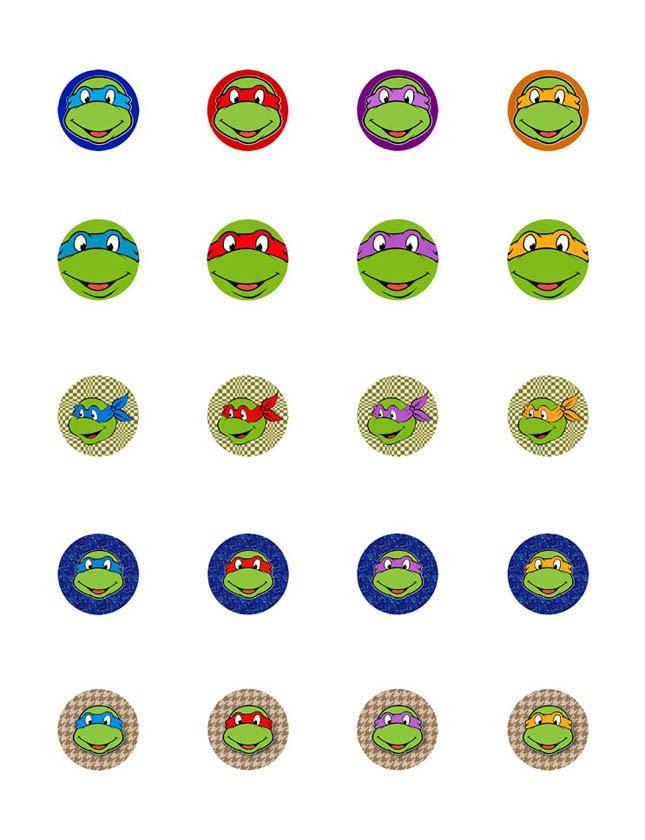 Ninja Turtles Clip Art - Cliparts.co