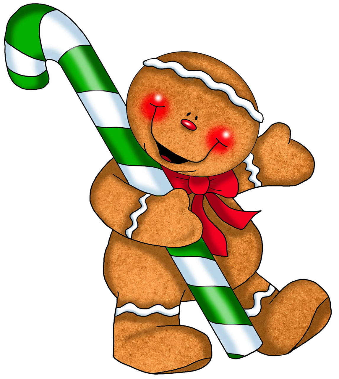 free gingerbread house clipart - photo #32