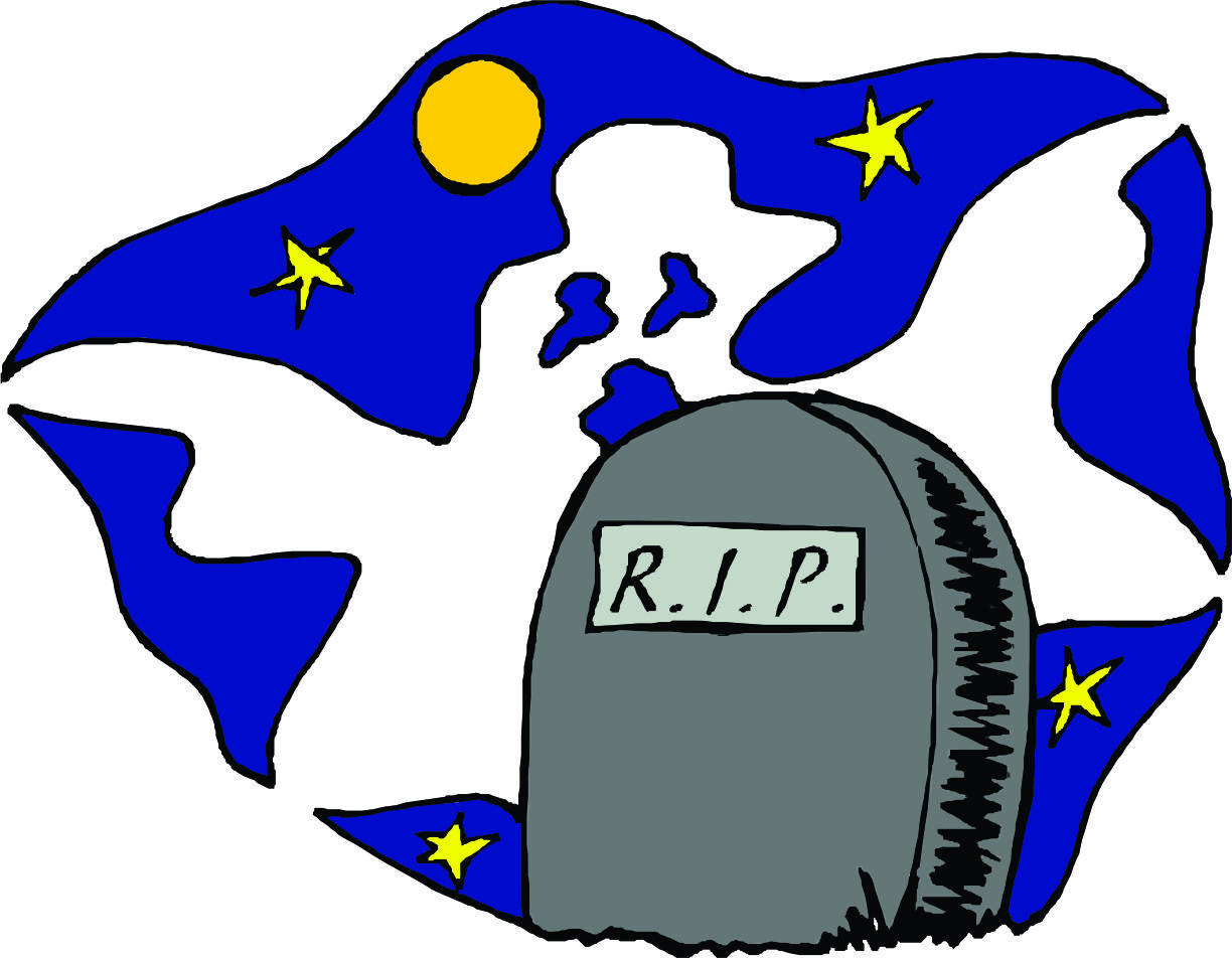 Cartoon Tombstone Clipart - Free Clip Art Images