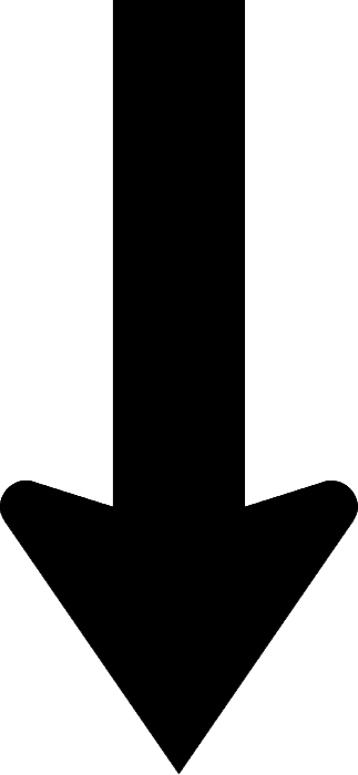 Image - Arrow Down png - Community Wiki - Cliparts co