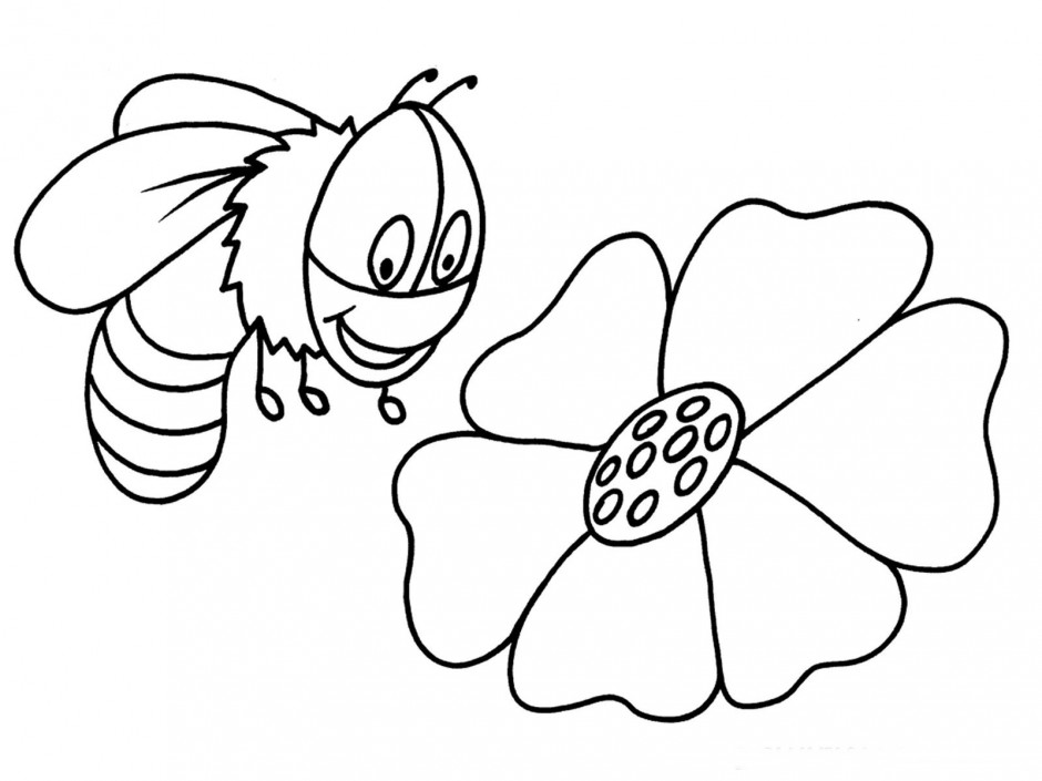 Line Art Bee : Bumble bee clip art free cliparts