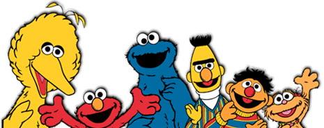 Clip Art Sesame Street Clipart sesame street clip art free cliparts co 312075 jpg