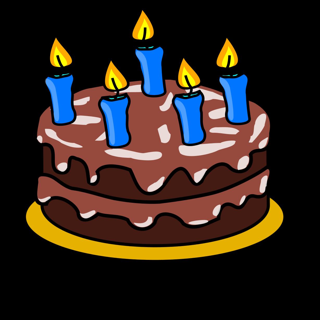 Birthday Clip Art Microsoft - Cliparts.co