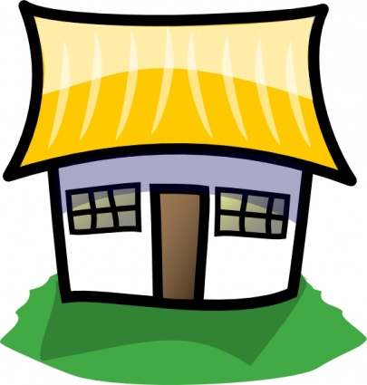Homes Clipart clip art - Download free Other vectors