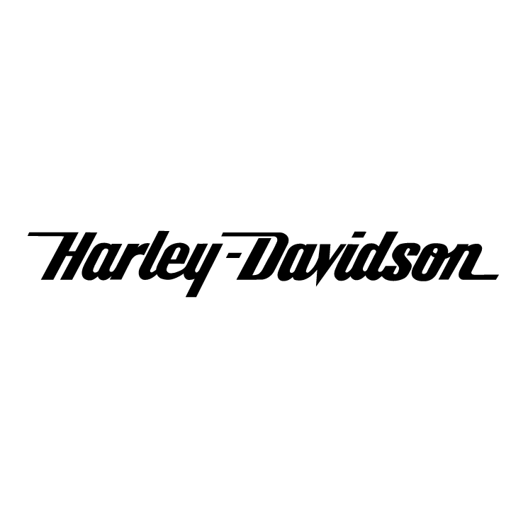 Harley Davidson Font Free