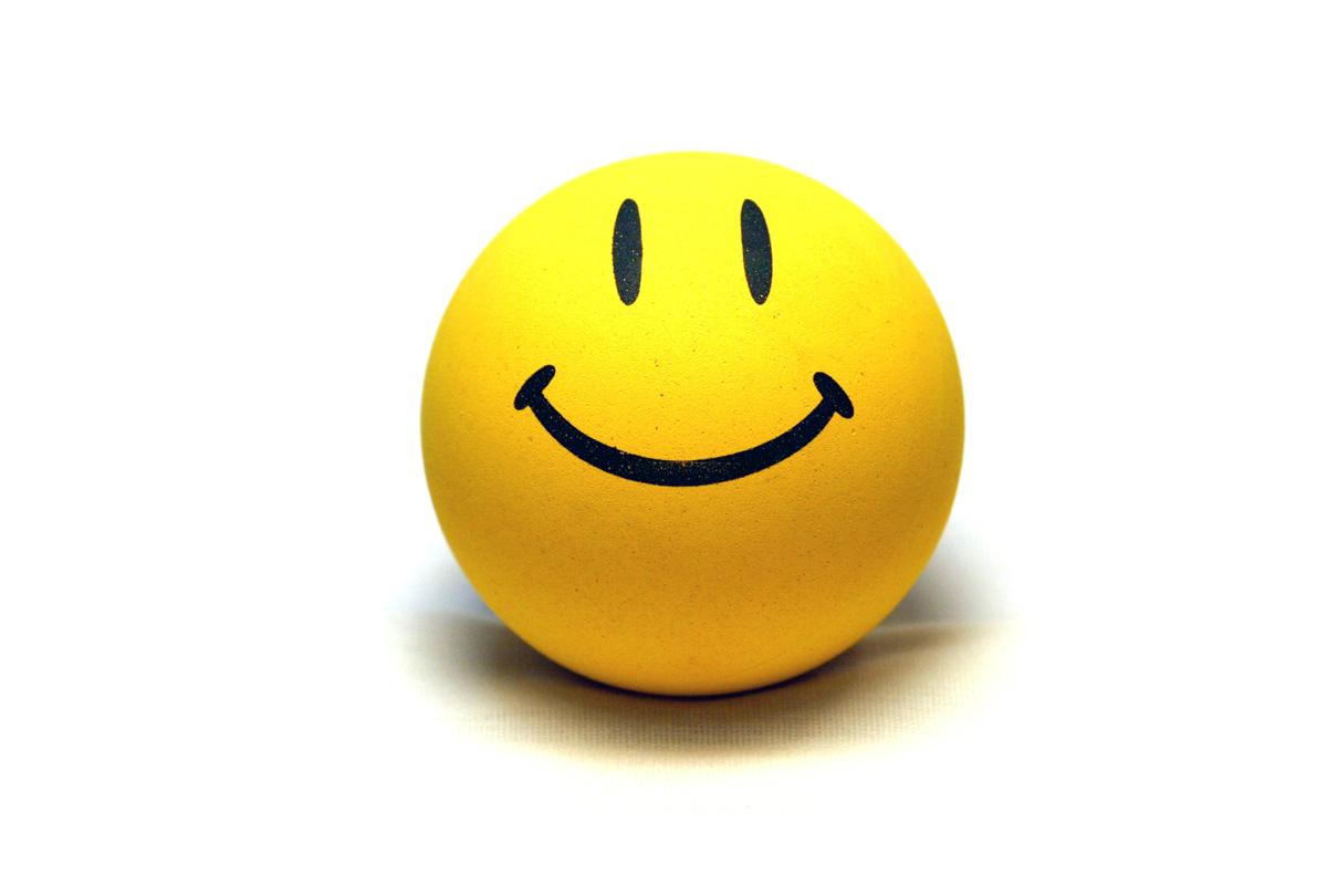 3d Smiley Face - Cliparts.co