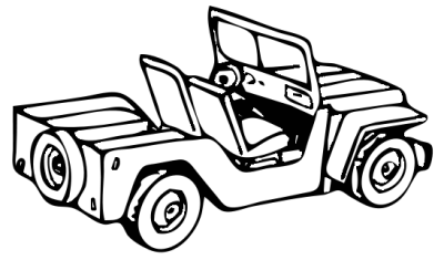 Military Vehicle Clip Art - Cliparts.co