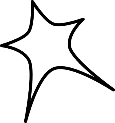 Shining Star Clip Art - Cliparts.co