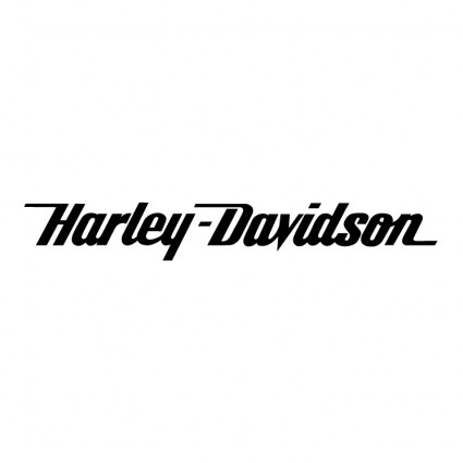 Harley davidson logo eps Free vector for free download (about 14 ...