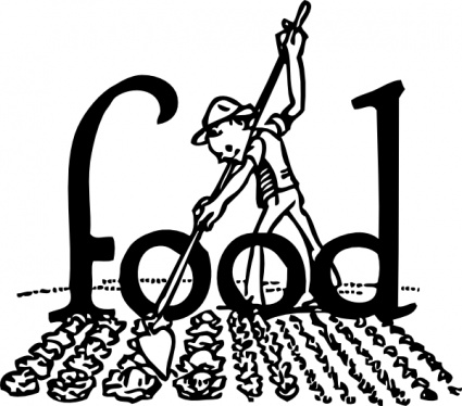 Farming Food clip art clip arts, free clipart - ClipartLogo.